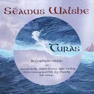 SEAMUS WALSHE - TURAS (CD)...