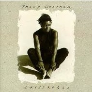 TRACY CHAPMAN  - CROSSROADS (CD).