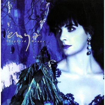 ENYA - SHEPHERD MOONS (CD)