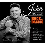 JOHN HOGAN - BACK TO BASICS (CD)...