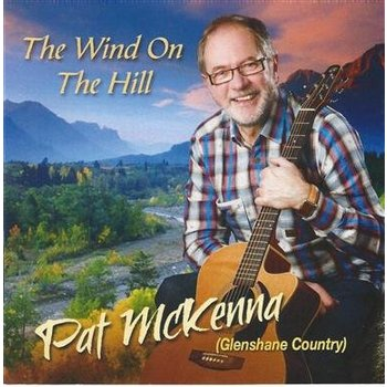 PAT MCKENNA - THE WIND ON THE HILL (CD)