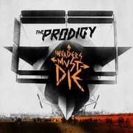 THE PRODIGY - INVADERS MUST DIE (CD).