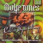 WOLFE TONES - CELTIC SYMPHONY (CD)...