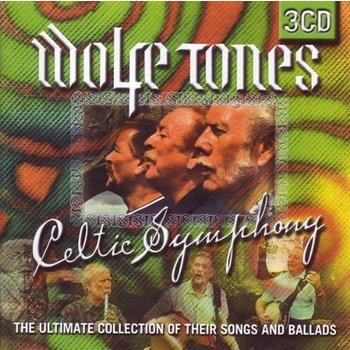 WOLFE TONES - CELTIC SYMPHONY (CD)