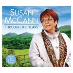 SUSAN MCCANN - THROUGH THE YEARS (3 CD SET)...