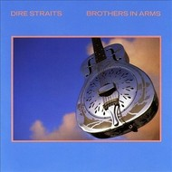 DIRE STRAITS -  BROTHERS IN ARMS (CD)...