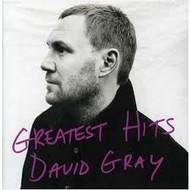 DAVID GRAY - GREATEST HITS (CD).