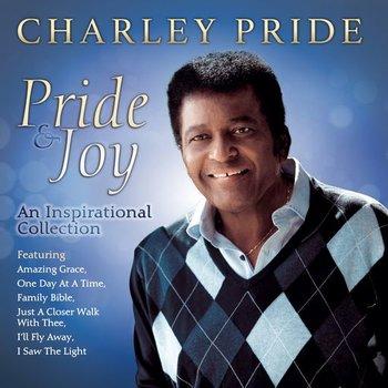 CHARLEY PRIDE - PRIDE & JOY (CD)
