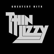THIN LIZZY  - GREATEST HITS (CD).