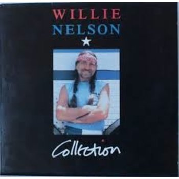 WILLIE NELSON - COLLECTION