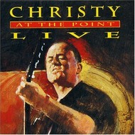CHRISTY MOORE - AT THE POINT LIVE (CD)...