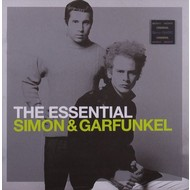 Sony Music,  SIMON AND GARFUNKEL - THE ESSENTIAL SIMON AND GARFUNKEL (2 CD SET)