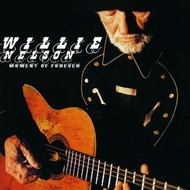 WILLIE NELSON - MOMENT OF FOREVER (CD).