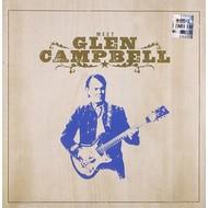 GLEN CAMPBELL - MEET GLEN CAMPBELL (CD).  )