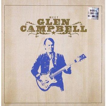 GLEN CAMPBELL - MEET GLEN CAMPBELL (CD)
