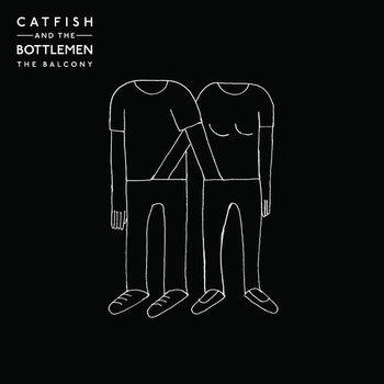 Virgin Emi,  CATFISH AND THE BOTTLEMEN - THE BALCONY (CD)