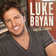 LUKE BRYAN - TAILGATES AND TANLINES (CD).