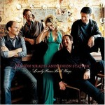 ALISON KRAUSS AND UNION STATION - LONELY RUNS BOTH WAYS (CD).