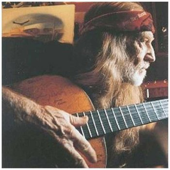 WILLIE NELSON - IT ALWAYS WILL BE (CD)