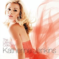 KATHERINE JENKINS - THE ULTIMATE COLLECTION (CD).