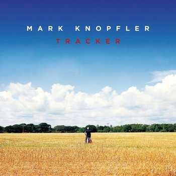 MARK KNOPFLER  - TRACKER (CD)