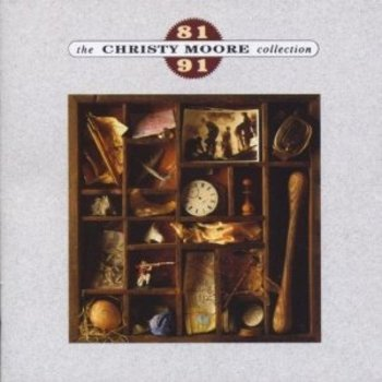 CHRISTY MOORE - COLLECTION 81-91 (CD)