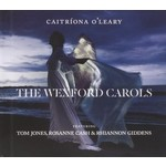 CAITRIONA O LEARY - THE WEXFORD CAROLS (CD)...