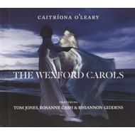 CAITRIONA O LEARY - THE WEXFORD CAROLS (CD)...