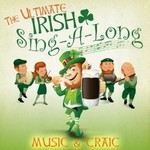 THE ULTIMATE IRISH SING A LONG - VARIOUS ARTISTS (CD)...