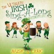 THE ULTIMATE IRISH SING A LONG - VARIOUS ARTISYS (CD).