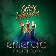 CELTIC WOMAN - EMERALD MUSICAL GEMS (CD)...