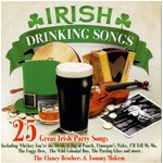 THE CLANCY BROTHERS AND TOMMY MAKEM - IRISH DRINKING SONGS (CD)...