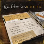 VAN MORRISON - DUETS, RE-WORKING THE CATALOGUE (CD)