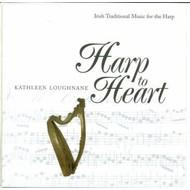 KATHLEEN LOUGHNANE - HARP TO HEART