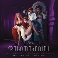 PALOMA FAITH - A PERFECT CONTRADICTION (CD).