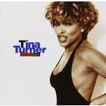 TINA TURNER  - SIMPLY THE BEST (CD)...
