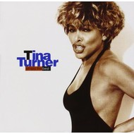 TINA TURNER  - SIMPLY THE BEST (CD).