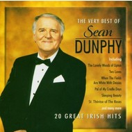 SEAN DUNPHY - THE VERY BEST OF SEAN DUNPHY (CD)...
