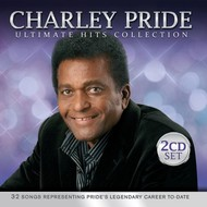 CHARLEY PRIDE - ULTIMATE HITS COLLECTION (2 CD SET)...