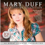 MARY DUFF - THE COUNTRY COLLECTION (CD)...
