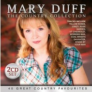 MARY DUFF - THE COUNTRY COLLECTION (2 CD SET)...