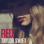TAYLOR SWIFT -  RED (CD).