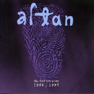 ALTAN - THE FIRST TEN YEARS  1986-1995 (CD)