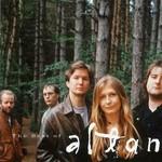 ALTAN - THE BEST OF ALTAN (CD)