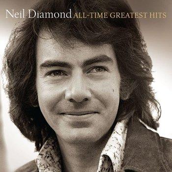 NEIL DIAMOND - ALL TIME GREATEST HITS (CD)