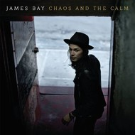 JAMES BAY - CHAOS AND THE CALM (CD).