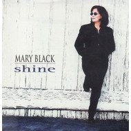 MARY BLACK - SHINE (CD)...