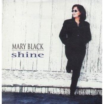 MARY BLACK - SHINE (CD)