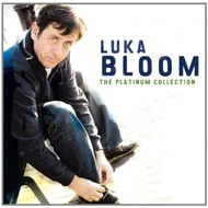 LUKA BLOOM - THE PLATINUM COLLECTION (CD)