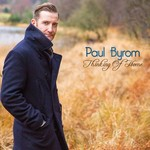 PAUL BYROM - THINKING OF HOME (CD)